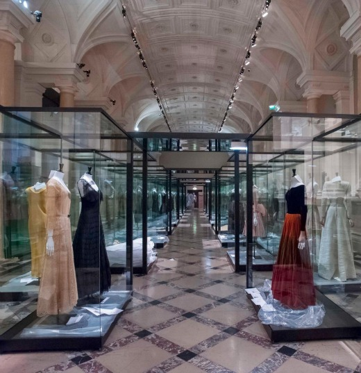 exposition dior couture