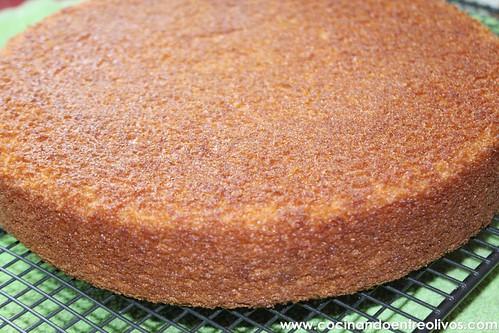 Victoria Sponge Cake www.cocinandoentreolivos (13)