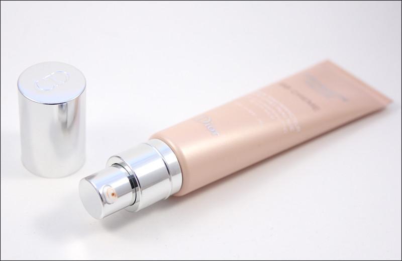 Dior Diorskin nude BB cream1