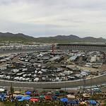 Phoenix International Raceway 2013 Panorama Subway Fresh Fit 500