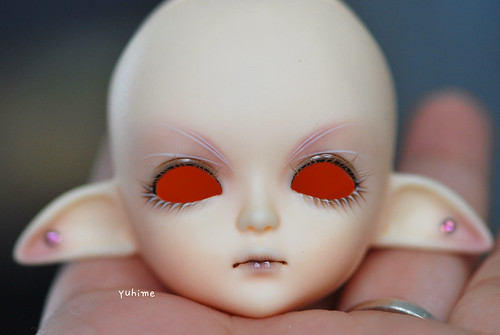 Gift head (:
