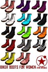 Biker boots for men - 2