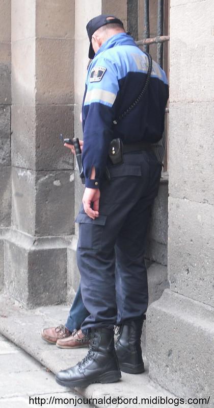 Policia Local Gran Canaria 1