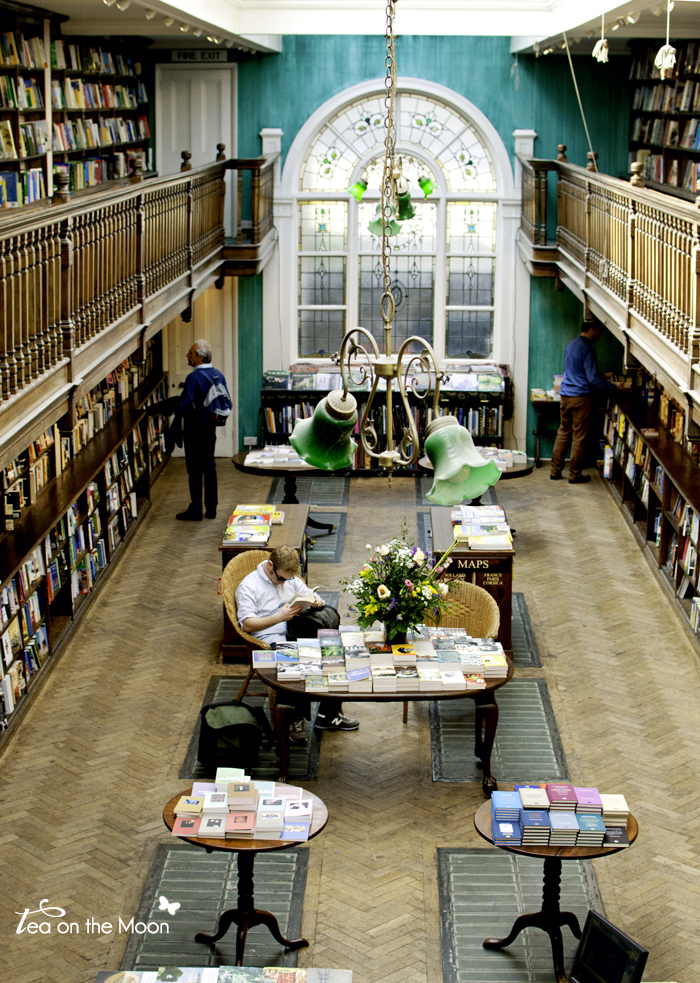Daunt books London 03