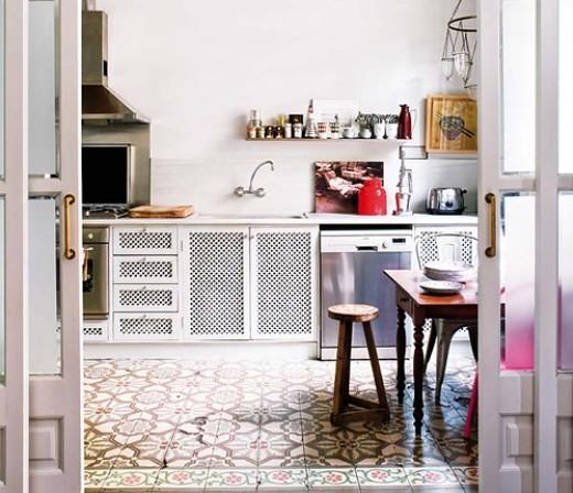 moroccan tiles