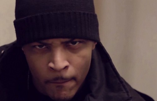"T.I. Releases Short Film For ""Addresses"""