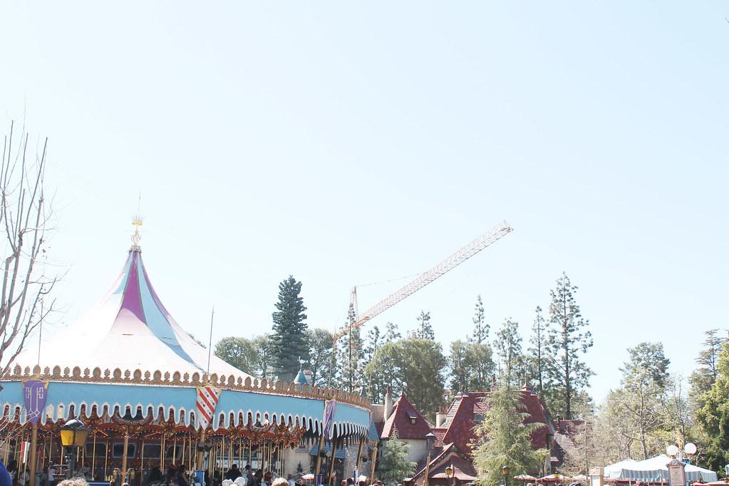 dland carousel