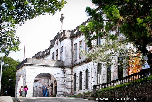 Diplomat_Hotel Baguio