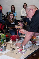 SRNS Engineers Offer Teach-Ins during National Engineers Week