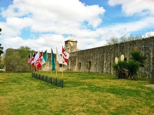 La Bahia Goliad by Taproot Garden