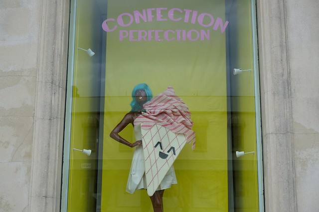 Confection Perfection VM