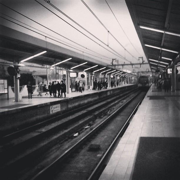 站台 nix