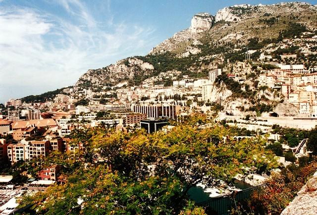 Monte Carlo Garden Apartments