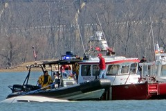 fishing vessel(0.0), patrol boat(0.0), tugboat(0.0), vehicle(1.0), sea(1.0), boating(1.0), pilot boat(1.0), watercraft(1.0), boat(1.0), coast guard(1.0),