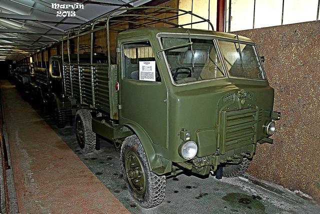 LANCIA CL 51 E.I. year 1951
