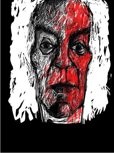 iPad Art by Mike Lamble