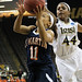 NCAA Tournament - UTM vs Notre Dame