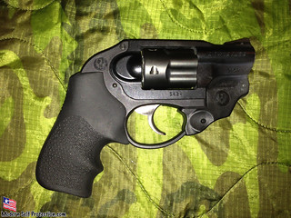 Ruger LCR Review