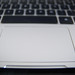 Samsung Chromebook Trackpad