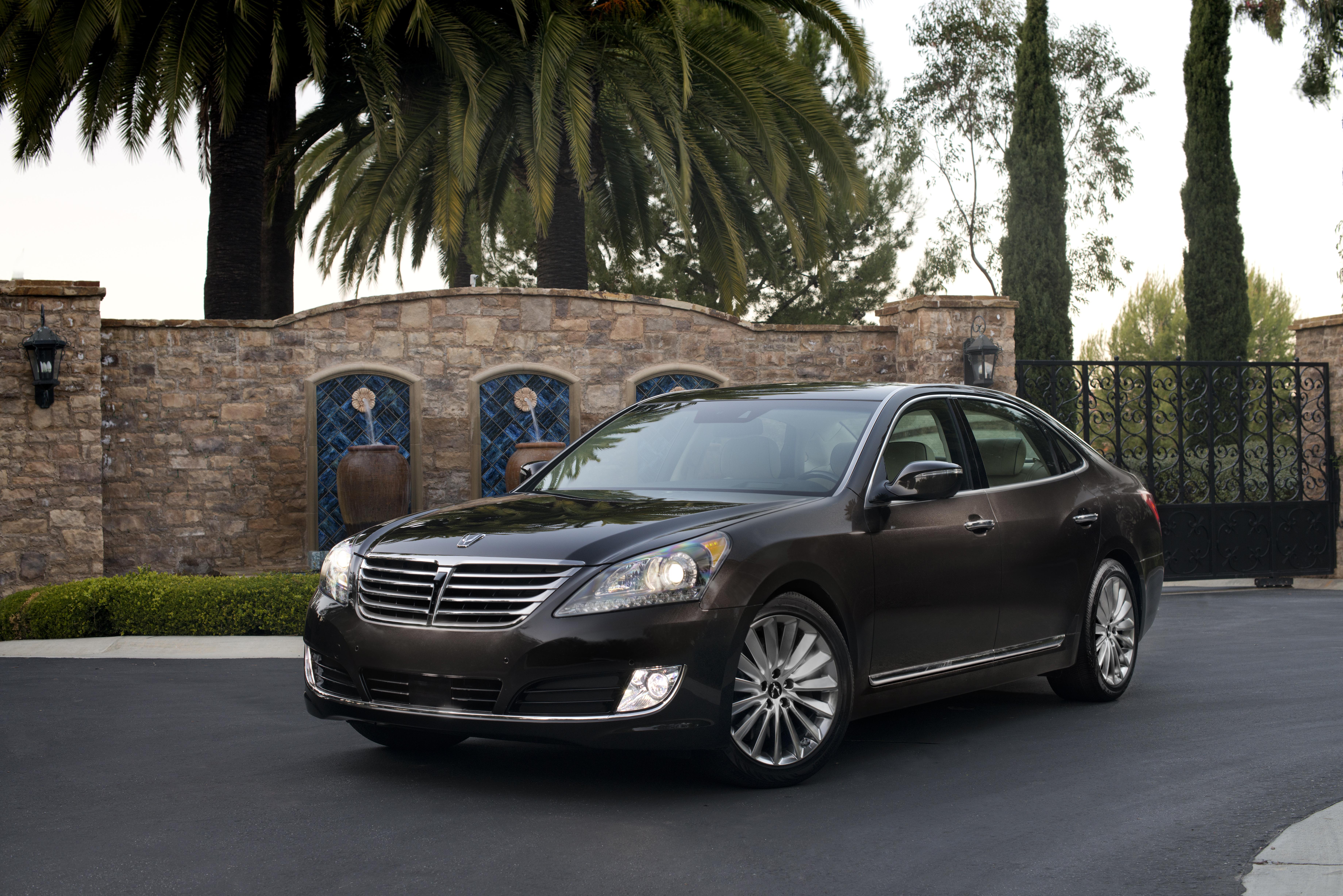 2008 - [Hyundai] i70 / i90 / Equus - Page 4 8596441510_b2f61e7296_o