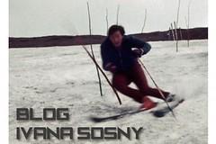 Sněžný jezdec se hlásí