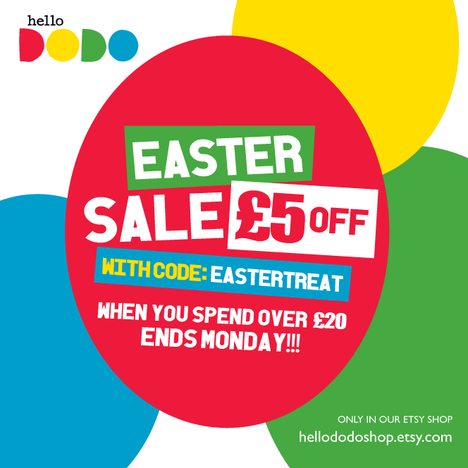 Easter_SALE_Promotional_discount_code_hello_DODO
