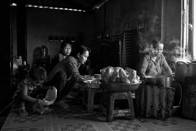Local breakfast shop in Mui Ne, Vietnam (1)
