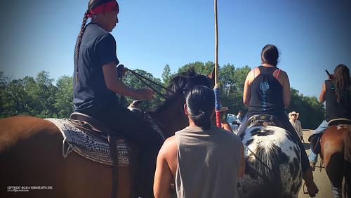 honortheearth enbridge ojibwe millelacsbandojibwe anishinaabe wildrice winonaladuke dakota tara houska whiteearthnation 38