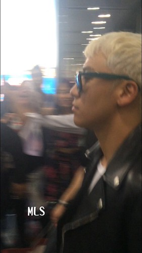 BIGBANG Departure Macao to Seoul 2015-10-26 by MyLadies盛开微光 (2)