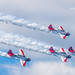 Chicago Air ans Water Show 2016 by ElenaK@Chicago
