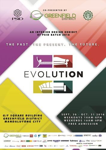 PSID Evolution Poster (CMYK)
