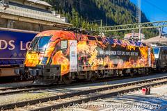 Railways in Italy