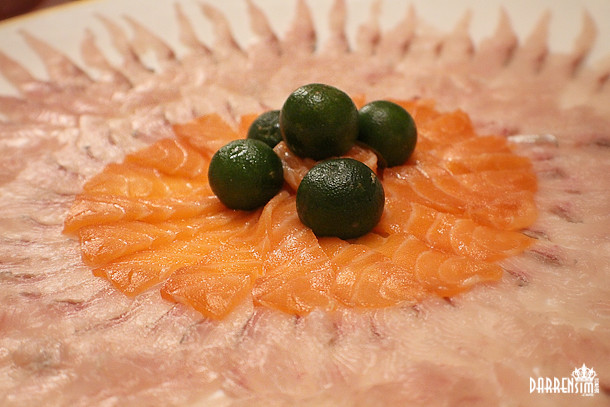 Yusheng Fish