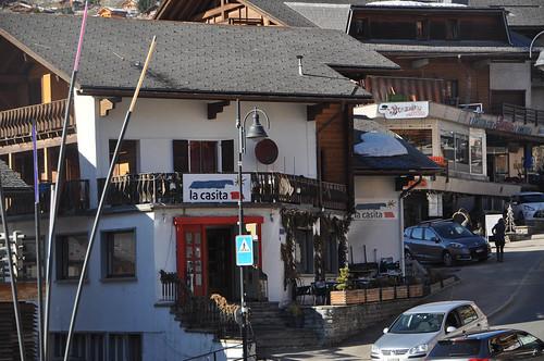 Restaurante La Casita Verbier