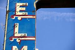 Elmo Theatre - St. Elmo, Illinois