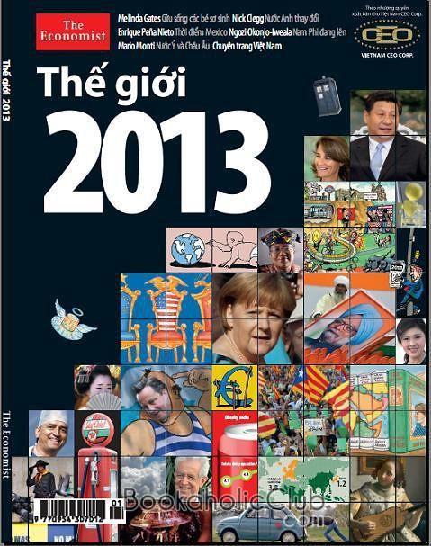 the gioi 2013