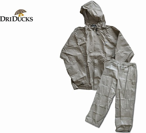 DriDucks Basic Rain Suit