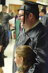 UU 2012 Winter Commencement