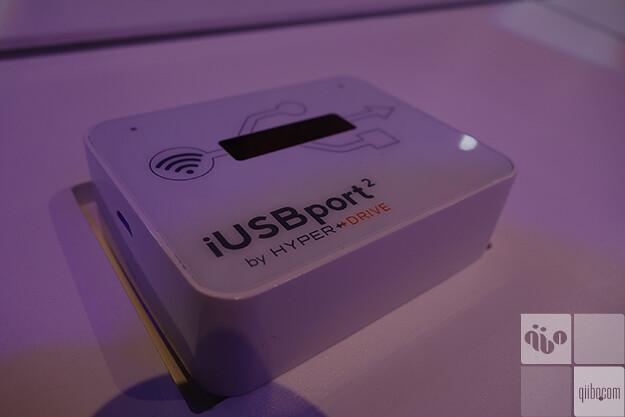 - Hyper presenta su familia iUSBport de almacenamiento en línea