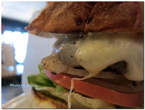 2013-01-04_ハンバーガーログブック_【広尾】BurgerManiaHiroo 年の初めはやっぱりお餅でしょ。-03