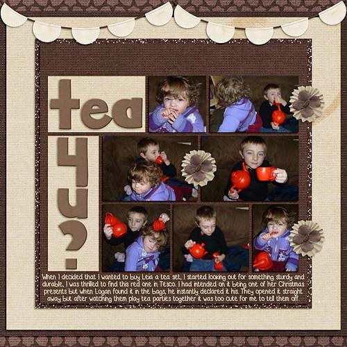 Tea 4U? by Lukasmummy