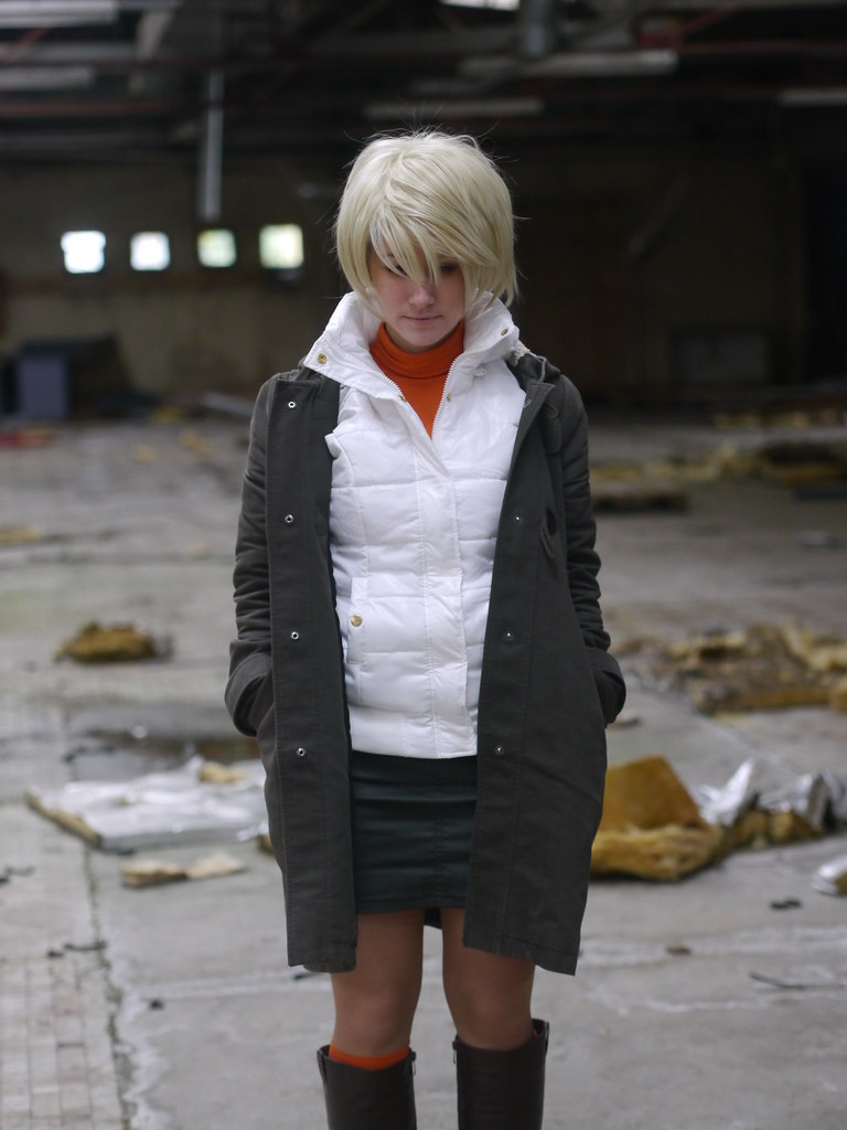 related image - Shooting Alice Madness - Heather - Silent Hill - Bordeaux - 2013-01-13- P1530135