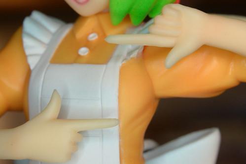 DXFフィギュア ~ NURSE ver.