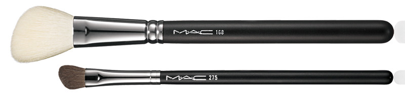 mac strength brushes