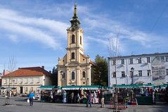 Zemun, Beograd, Serbia
