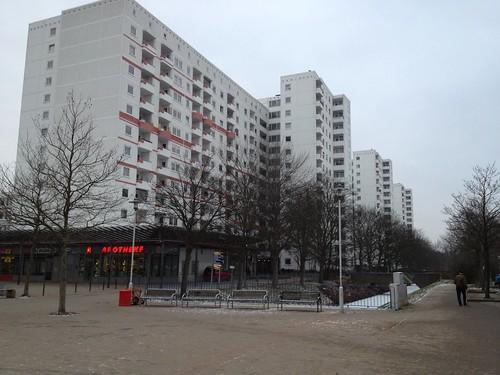 Kirchdorf-Süd