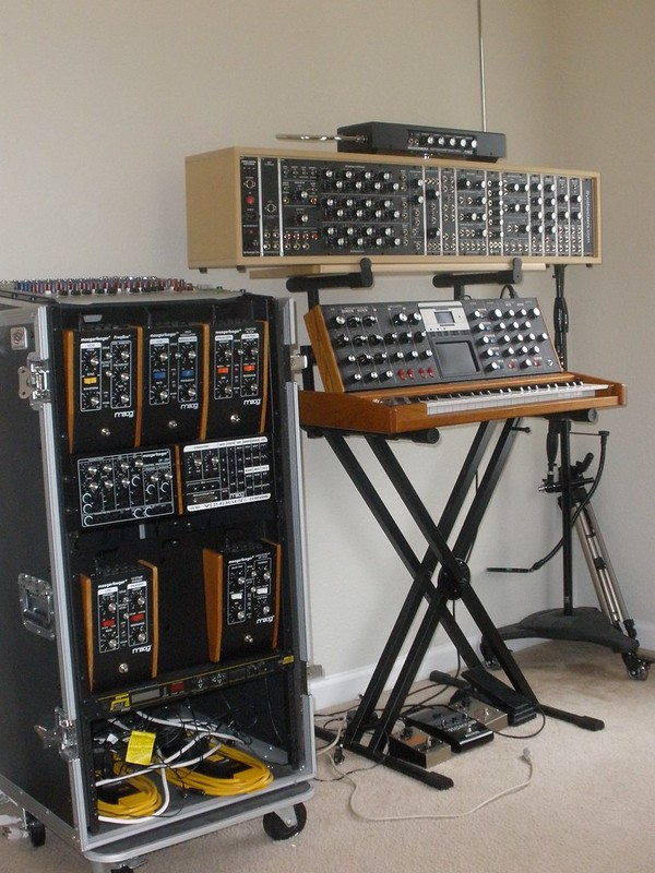 sequencer moog music forum. Black Bedroom Furniture Sets. Home Design Ideas