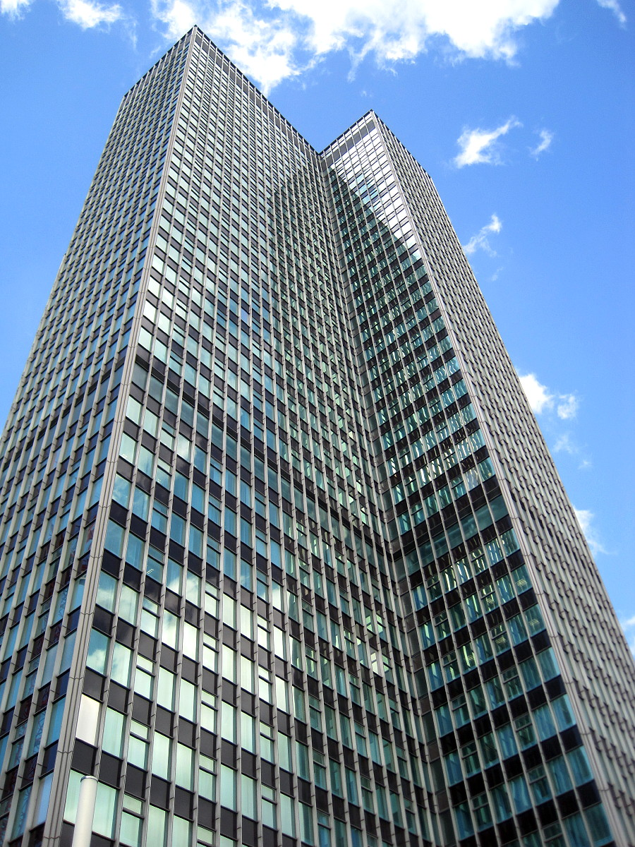 Executive Towers