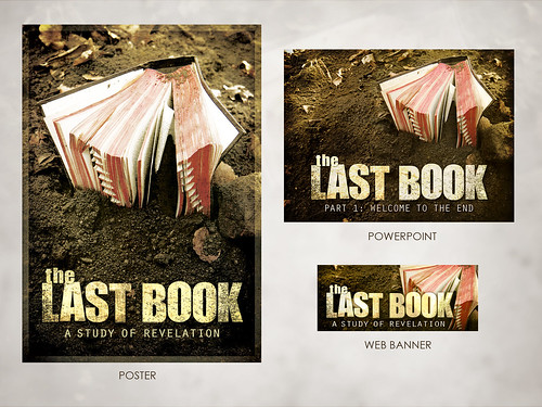 The Last Book - Revelation Series