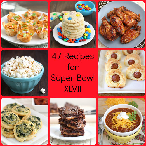 Super Bowl XLVII Round-Up